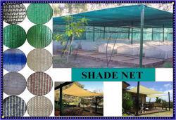 Landwirtschaftliches Sonnenschutz-Netz-Gewächshaus-Schattierung-Netz