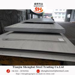 ASTM производство холодной / Горячий перекатываться нержавеющая сталь лист пластины 904 316L 321L класса