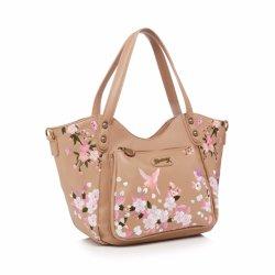 Handtas de Ontwerper van de Handtas van de Ontwerper van de Handtas van de Manier van Dame Handbags Hand Bag Leather Handtassen het borduurwerk van de Handtas van Dame Handbag Ladies Bag Tote Zwerfsters (WDL014650)