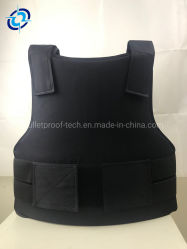 Escondido Colete balísticos forças militares e policiais Bulletproof Vest Soldado Série Proteção armadura corporal
