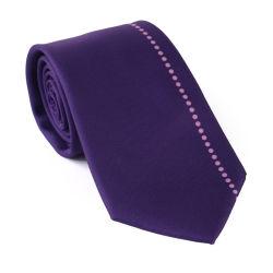 핫 셀링 맞춤형 로고 타이/실크 로고 넥타이