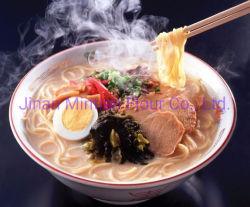 Qualidade de exportação delicioso Ramen de macarrão chinês fresco instantânea