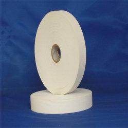 Etiqueta de tafetán de nylon de alta calidad con certificación Oeko-Tex