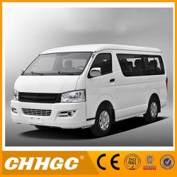 4.9M 9 Lugares 12 lugares 15lugares Euro IV Gasolina e Diesel Hiace Veículos mini-ônibus