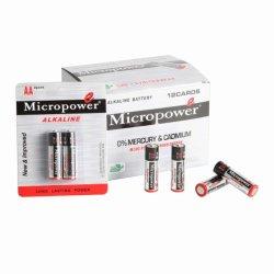 1.5V Lr6 Am3 alkalische Batterie der Größen-AA mit gutem Preis