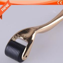 Huid van de van certificatie Ce Product 540 van de Zorg van Dermaroller het Titanium van Micro- Dermaroller van de Naald