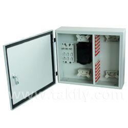 12-48 Core для использования вне помещений для настенного крепления ODF/Волоконно оптическая распределительная коробка