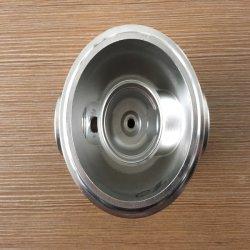ISO и Ce сертифицирована Precision прецизионное литье из нержавеющей стали клапан литые детали CNC