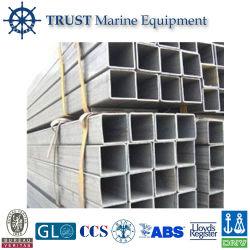 ASTM heißes BAD galvanisiertes Stahlquadrat oder rechteckiges Rohr