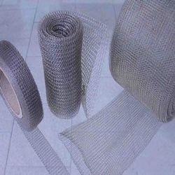 Étoffes de bonneterie en acier inoxydable de haute qualité de Wire Mesh