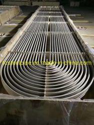 ASTM A790/A789 S32205 del tubo de acero inoxidable El acero Dúplex