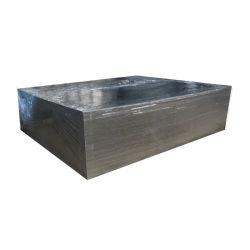 Folha de aço de folha de flandres impresso TFS chapa de metal para embalar alimentos