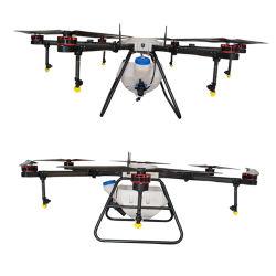 22L de drone agricole pulvérisateur UAV UAV du pulvérisateur l'Agriculture