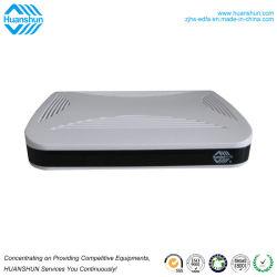 4 Rede óptica EPON ONU Ont CATV Unidade de Rede Óptica