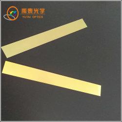 Filtro paso banda óptica