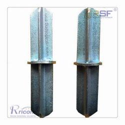 Galvanisierte Baugerüst-Kupplung-Stifte oder Verbinder oder Verbindungs-Stifte