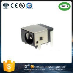 Pin DC-044b=connettore femmina elettronico da 2,0/2,5 mm