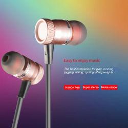 Cheap & Qualité Les casques des écouteurs stéréo Bluetooth® sans fil W/ Costume des basses profondes pour les sports de la Chine usine OEM