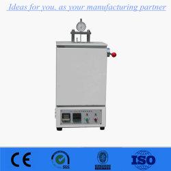 Weiss Plastikgummiplastizität-Prüfungs-Maschine