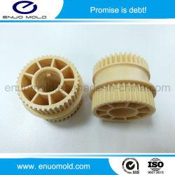Эбу системы впрыска пластика литьевой оснастки для маленьких пластиковых игрушек нейлон запасные части шестерни