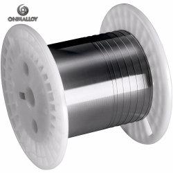 AWG22-40 Ni30Cr20 Cable de cromo níquel 30/20 para la calefacción de asiento de coche