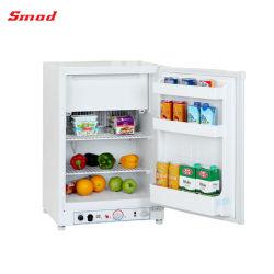 3 voies de l'absorption de type électrique gaz GPL Réfrigérateur