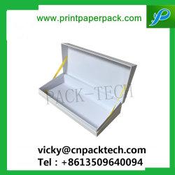 Boîte de dialogue Custom imprimé à l'emballage résistant à l'Emballage Emballage cadeau boîtes boîte de couvercle à charnières