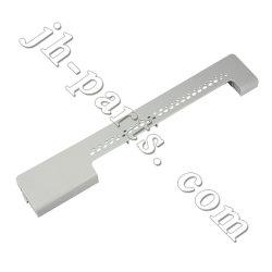 Zerteilt oberster hinterer Deckel-Drucker-Plastik Laserjet-P4014/P4015 Drucker-Ersatzteil