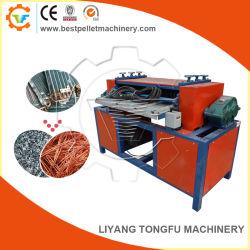Une large application de la climatisation des déchets/machine de recyclage du radiateur de voiture