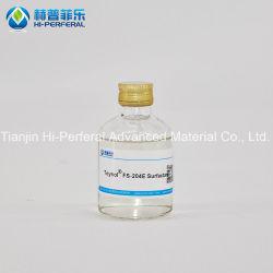 FS-204E defoaming auxiliares para orinarse en la síntesis de pigmentos y colorantes
