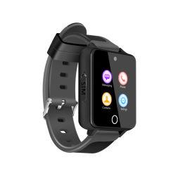 androides intelligentes Telefon der Uhr-3G mit Pixel-Auflösung-Bildschirm DES GPRS RAM-512MB ROM-4GB 240X240
