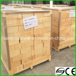 Alumínio de alta Fogo para venda de tijolos refractários