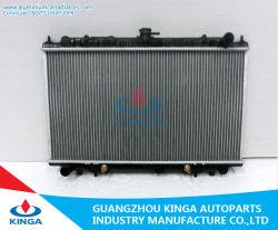 Depósito de agua de plástico el radiador para automóviles Nissan Sunny 86 - 91 B12