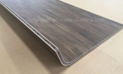 Formica Laminat Formed Curved Industry Plywood Board