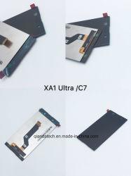 Высокое качество и дешевые ЖК-экран для Sony Xa1 Ultra /C7 на дисплее