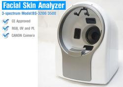 15Mega Pixel RGB УФ Волшебное зеркало кожу лица диагностики анализатор анализа сканера