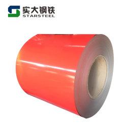 Verniciare la bobina del Giappone/strato d'acciaio galvanizzati preverniciati vernice, PPGI, rivestimento di colore di PPGL