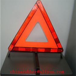 Le trafic de Triangle auto réfléchissant de signes d'avertissement/de la sécurité routière