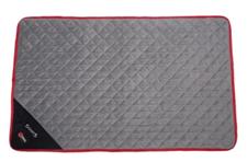 Против скольжения 100% полиэстер полярных флис Пэт Диван Пэт подушки поездки одеяла