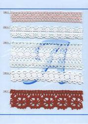 Grossista 006 del merletto del Crochet del cotone