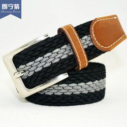 D01 ceinture élastique de la courroie de tissu pour dame