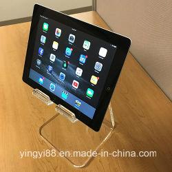 De super Fabriek van Shenzhen van de Houder van de Tablet van de Kwaliteit Acryl