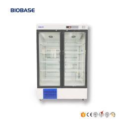 Biobase Fabricación 588L de instrumentos de laboratorio Refrigerador de la Vacuna para el almacenamiento de reactivos de laboratorio y de la muestra