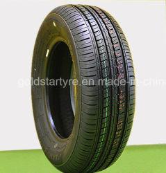 BIS 인증서가 있는 승객 타이어 PCR 타이어 레이디얼 차량 타이어