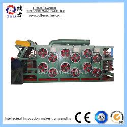 Bien la vente de plaque de caoutchouc de la machine pour le traitement du caoutchouc du refroidisseur