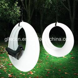 LED RGBW jardin extérieur balançoire pour adultes ou enfants