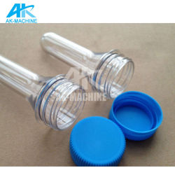 oggetto semilavorato e protezioni di plastica della bottiglia dell'animale domestico della bevanda di 28mm~55mm