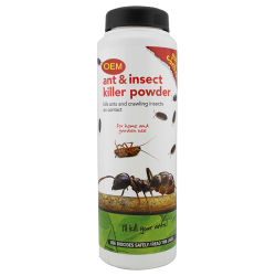 해충 구제 제품 살충제 개미 살인자 분말 개미 미끼