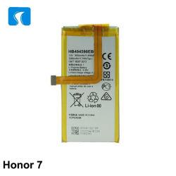名誉7電池のための新しい高容量3100mhaの携帯電話電池Hb494590ebc