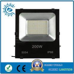 200W IP66 de Schijnwerper van COB LED Flood Light LED met Ce